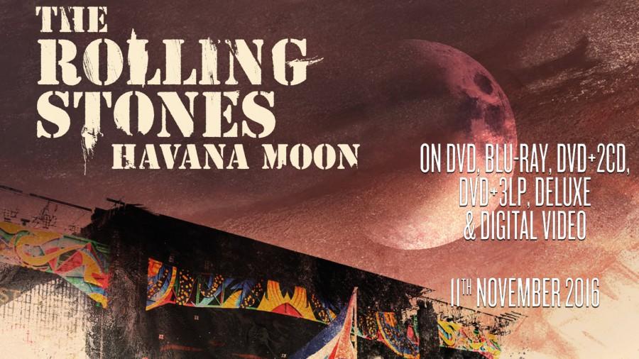 Первый канал покажет фильм «Havana Moon»: как The Rolling Stones взяли Кубу