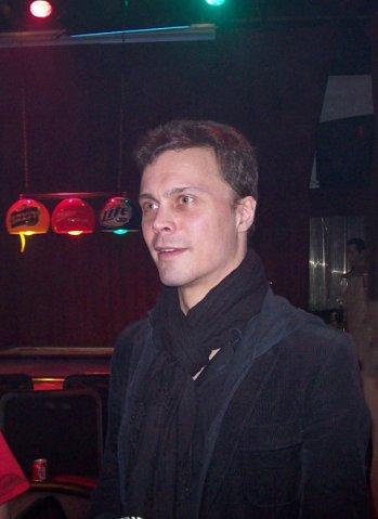 Стиль Вилле Вало