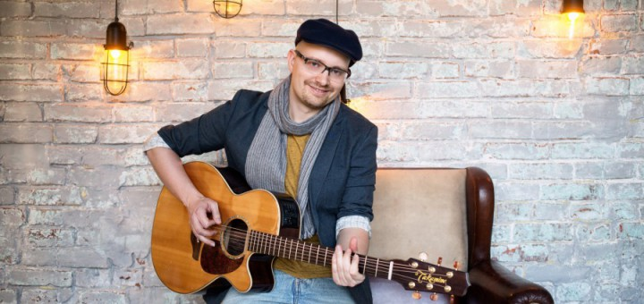 Стас Видяев в интервью
