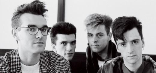 Новый сингл The Smiths