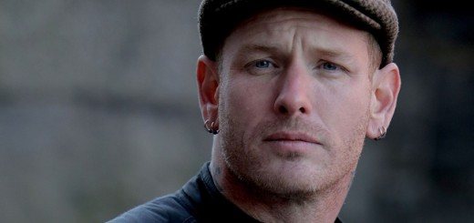 Corey Taylor - China Girl