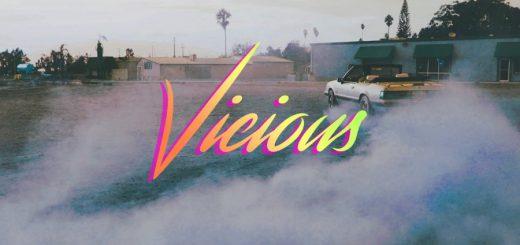 New Division - Vicious