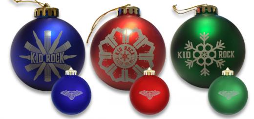 Рождественская коллекция Kid Rock