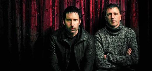Новый трек Trent Reznor & Atticus Ross - Green Lines