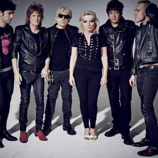 Новый альбом Blondie выйдет в марте