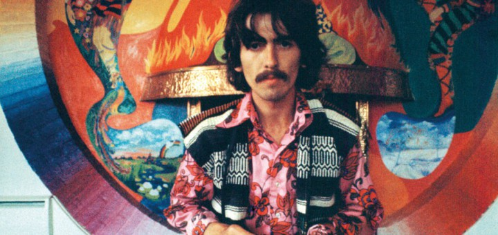 George Harrison - The Vinyl Collection