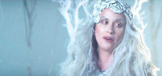 Клип Souleye feat Alanis Morissette – Snow Angel
