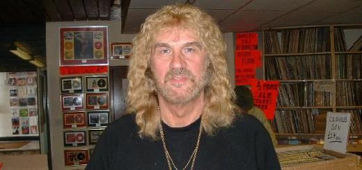Умер клавишник группы Black Sabbath Джефф Николс