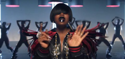 Missy Elliott - I'm Better ft. Lamb