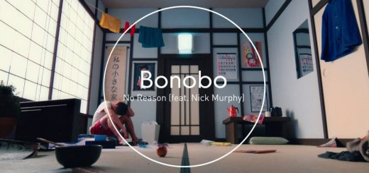 Bonobo - No Reason