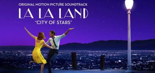 Фильм «Ла-Ла Лэнд» получил 12 номинаций на «Оскар»