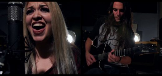 Новый каверTHE AGONIST — Take Me To Church (Hozier Cover)