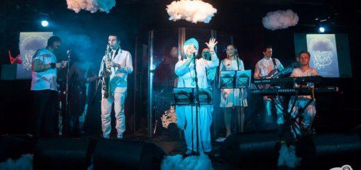 Концерт группы Shoo в 16 Тонн