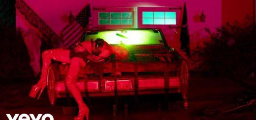 Дива отрывается: новый клип Lady Gaga — John Wayne