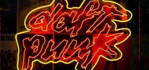 POP-UP магазин Daft Punk