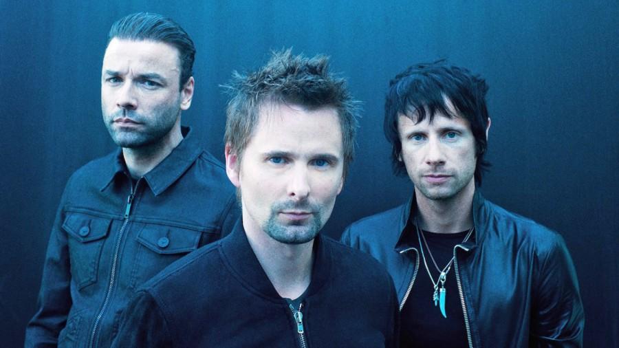 Фильм Muse: Drones World Tour выйдет в июле 2018 года