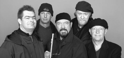 Новый альбом Jethro Tull - The String Quartets