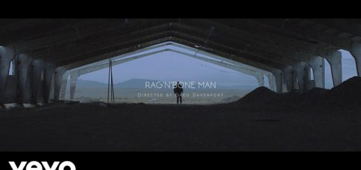 Клип Rag'n'Bone Man - Skin