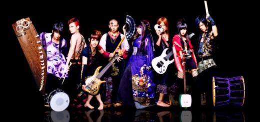Wagakki Band – Shikisai