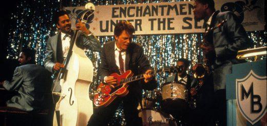 Chuck Berry Tribute: кавер Johnny B. Goode