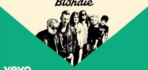 Новый сингл Blondie — Long Time с альбома Pollinator