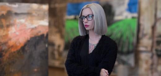 Режиссёр Елена Баланова в интервью