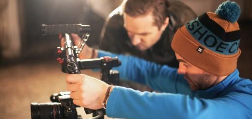 Как снять клип самостоятельно: группа URBANISTERIA и оператор Илья Семенов делятся опытом
