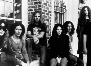 The True Story of the Lynyrd Skynyrd Plane Crash
