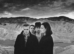 30 лет великому альбому U2 – The Joshua Tree