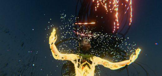 Клип Björk – Notget VR
