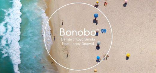 Клип Bonobo – Bambro Koyo Ganda (feat. Innov Gnawa)