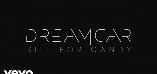 Клип DREAMCAR - Kill for Candy