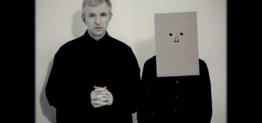 Jay-Jay Johanson – You'll Miss Me When I'm Gone