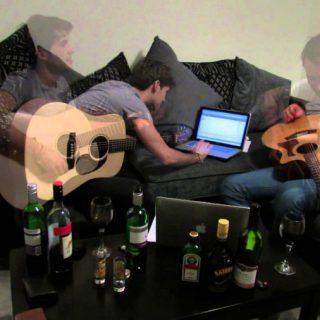 Топ-10 русских песен про алкоголь
