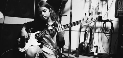 12-летний Тай Трухильо даст несколько концертов с Korn