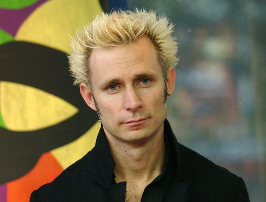 Майку Дёрнту исполнилось 45! Интересные факты из жизни басиста Green Day