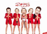 Альбом REJOYS - Я не Я
