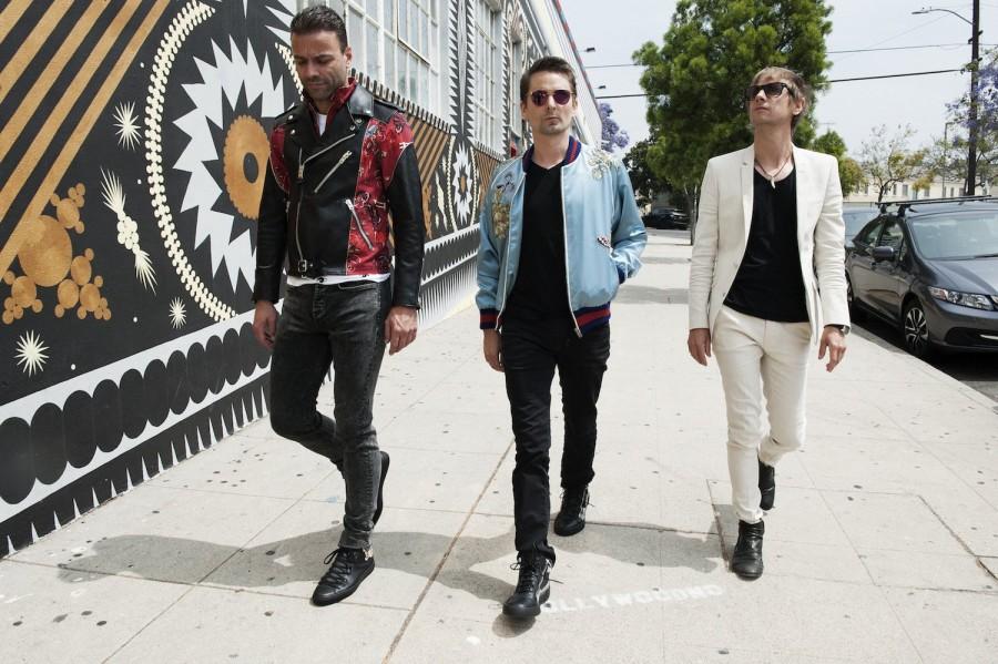 Новый сингл Muse – Dig Down