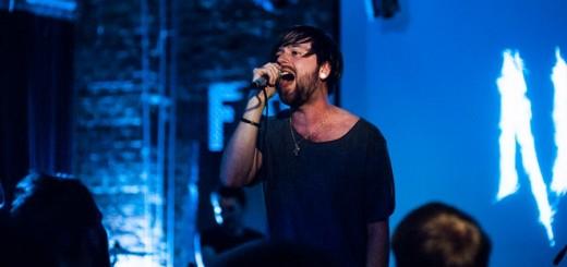 Концерт группы Линия в клубе Fassbinder 12.05.2017: репортаж, фото Сергей Зайцев
