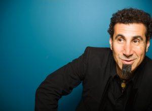 Серж Танкян пишет музыку к российскому фильму «Легенда о Коловрате»