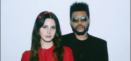 клип Lana Del Rey - Lust For Life (ft. The Weeknd)