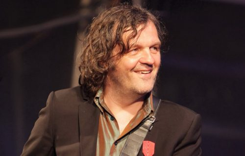 Концерт Emir Kusturica & The No Smoking Orchestra 26 мая