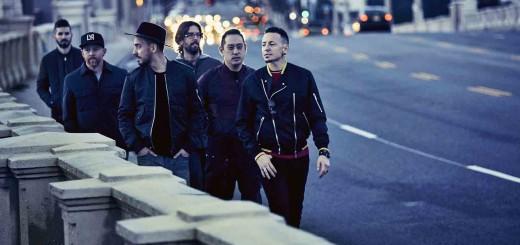 новый альбом Linkin Park - One More Light