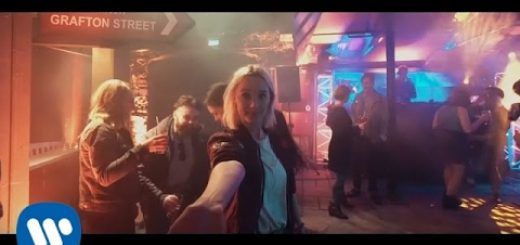 Клип Ed Sheeran - Galway Girl