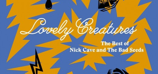 Lovely Creatures: The Best of Nick Cave & The Bad Seeds 1984-2014