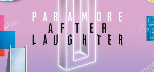 альбом Paramore – After Laughter
