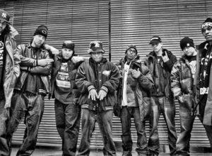Клип Onyx & Dope D.O.D. - Don't Sleep