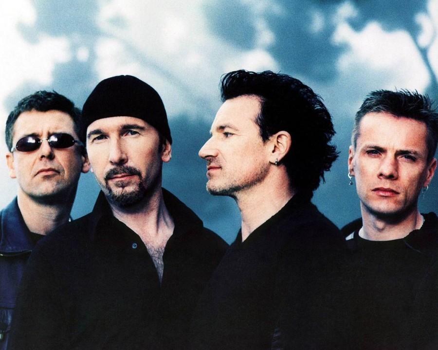 Новая песня U2 – The Little Things That Give You Away