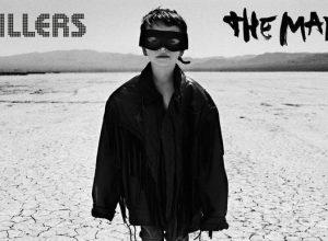 сингл The Killers – The Man