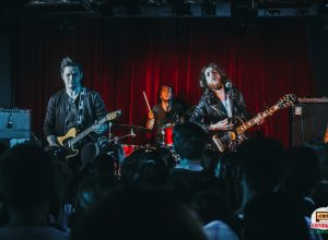 Концерт группы NEEDSHES в клубе 16 тонн 06-06-2017: репортаж, фото Иван Ситнянский